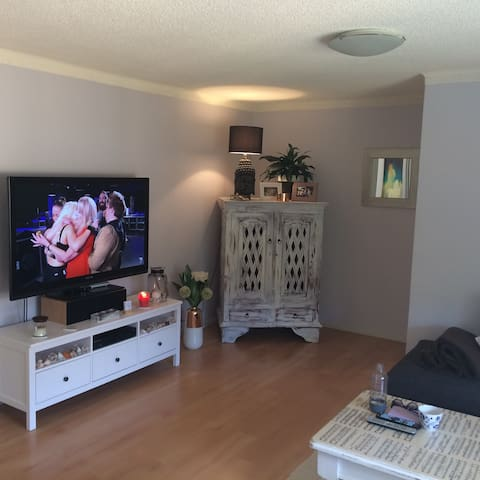 Great Apartment Close To The Beach - Collaroy - Appartement