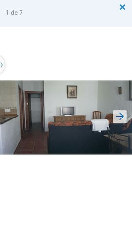 Apartamento de 2 dormitorios centro - Gaucín - อพาร์ทเมนท์