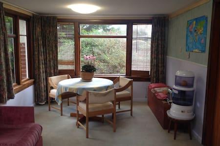 Kiwi Classic, Queen Flexi Slat Bed - House