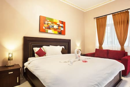 Room for Long Stay at Dewi Sri Kuta