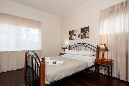 Uni short stay Apt  a step to UWA - Crawley  - 公寓