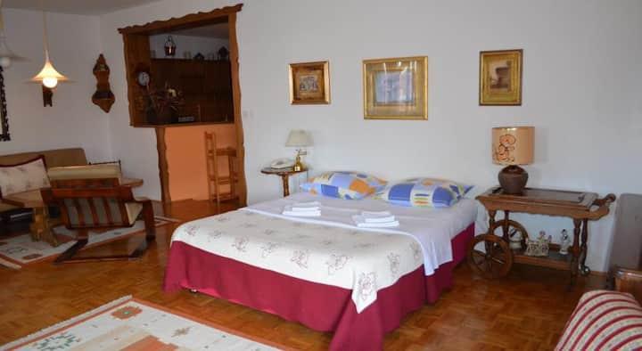 Hotel Hondo apartment