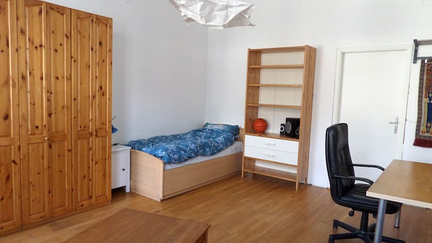 Room for 1 to 3 friends - Vídeň - Byt