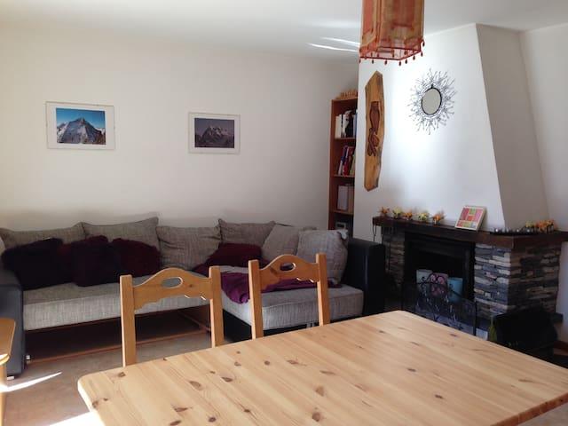 Marmotte F40 - Arolla