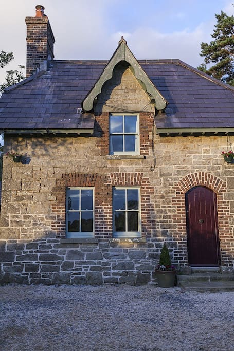 Masters Cottage Sligo Grange Cottages For Rent In