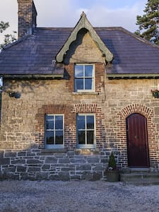 Masters Cottage, Sligo, Grange - Dom