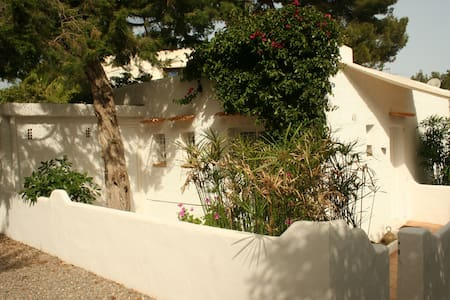Open Space Concept Bungalow - Balearic Islands - House