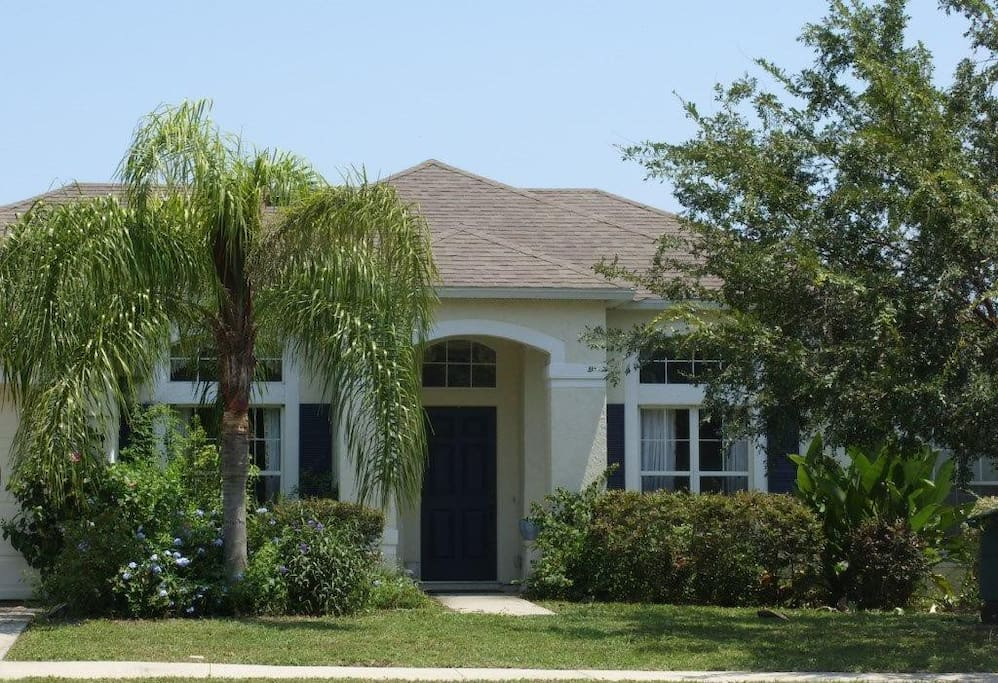 beautiful lakefront home houses for rent in deland