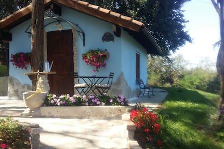 Casetta nel boschetto originale - Ovada - House - 0