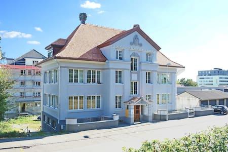 Apartments V, 1 Zi-W, Nz., Kl.küche - Grenchen