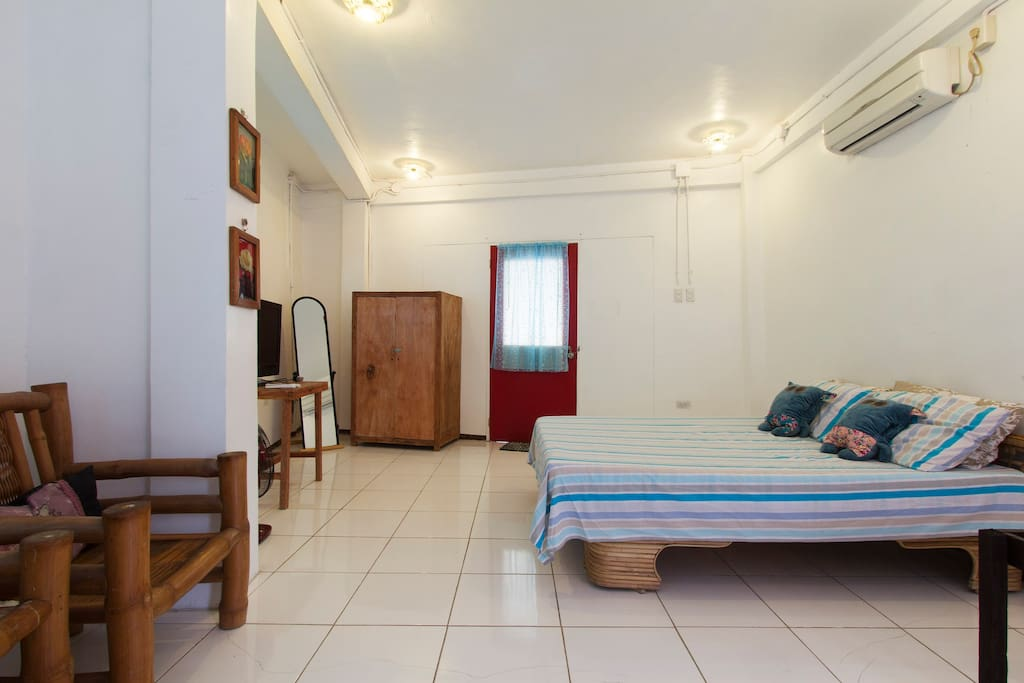 Apartment in the heart of DavaoCity