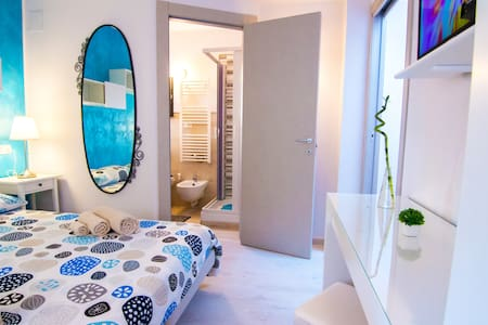 B&B ROSEMARY CHARMING ROOMS - Termoli