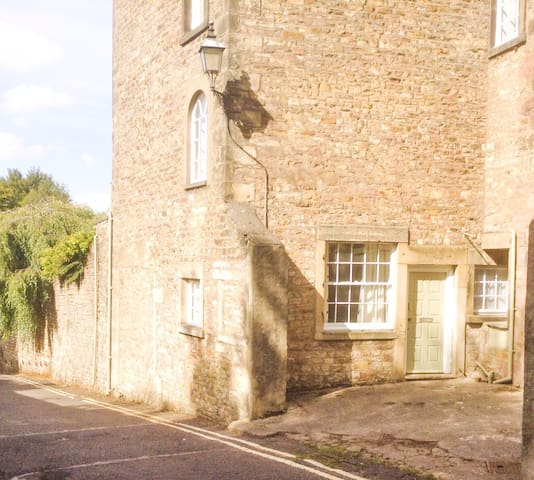 Lancaster Centre Georgian Residence - Lancaster - Apartment