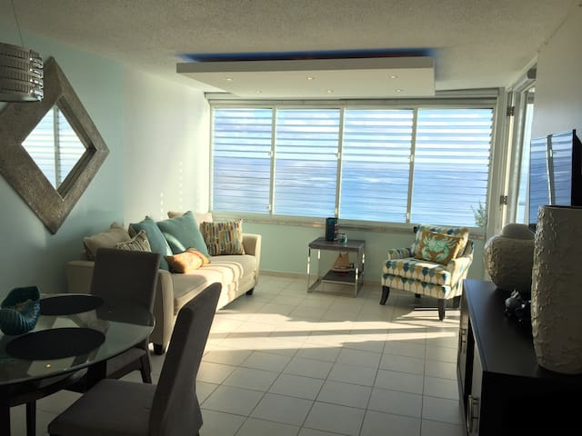 Breathtaking Ocean View Apartment Have Power Back
