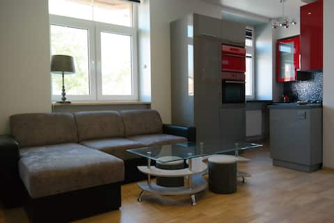 Luxury Self Contained Apartment