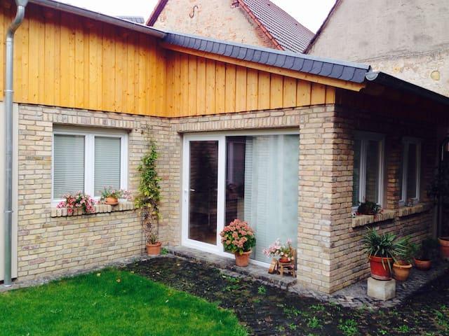Casa Matilda - Eimsheim - Rumah