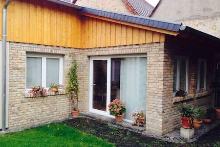Casa Matilda - Eimsheim - Dom