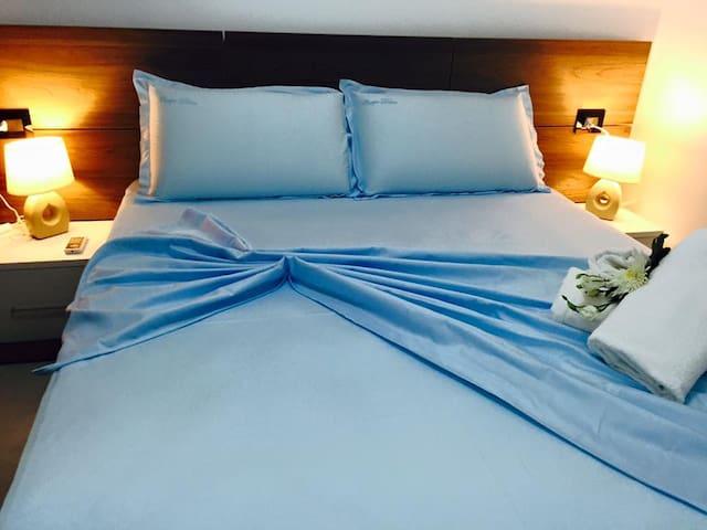 Carpe Diem Hotel/Residence - Shëngjin - Appartement