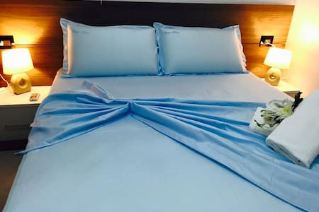 Carpe Diem Hotel/Residence - Shëngjin - Byt