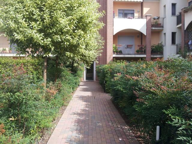 Accogliente Camera Doppia - San Martino Buon Albergo (VR) - Apartamento