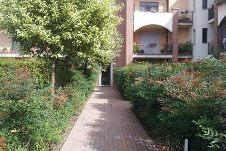 Accogliente Camera Doppia - San Martino Buon Albergo (VR)
