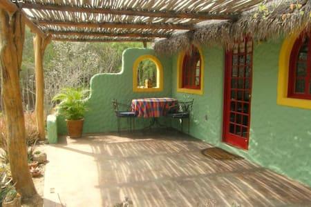 Peaceful, Private Garden Casita - Cabo Pulmo - Cabin