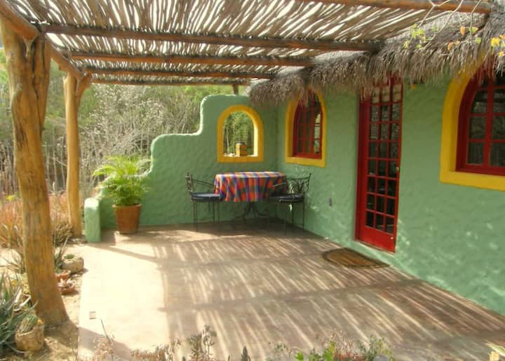 Peaceful, Private Garden Casita