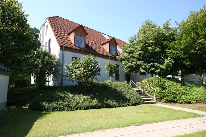 Serviced Apartment at UniversityTS1 - Kaiserslautern - Apartment