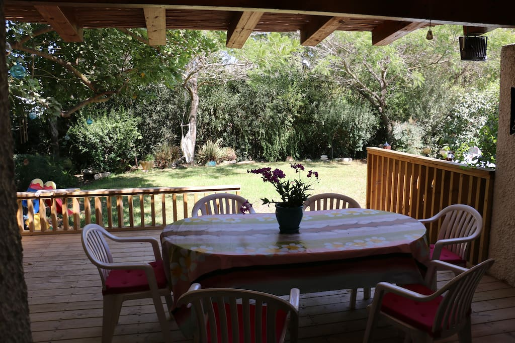 Lovely Home Surrounded By Greenery Casas En Alquiler En Kokhav Ya 39 Ir Tzur Yigal Distrito