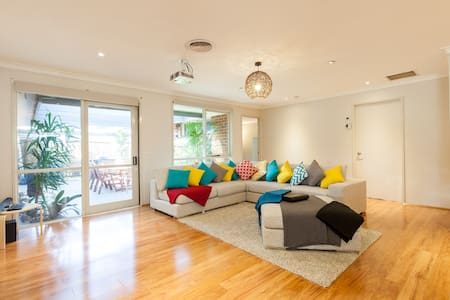 Your Home Away From Home - Room 1 - Narre Warren - Haus