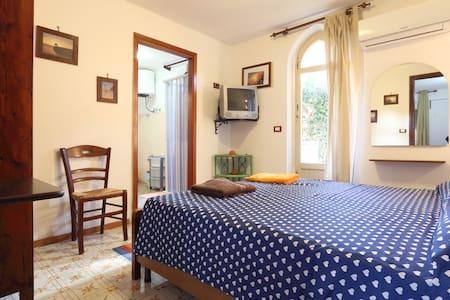 San Vito Lo Capo Villa Genna - San Vito Lo Capo - Lejlighed