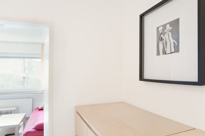 Studio - Apartment Orange - Dortmund - Hus