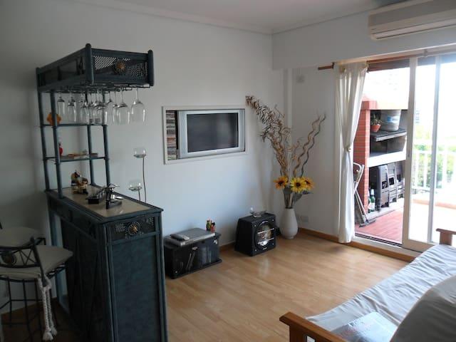 departamento de 2 ambientes - Buenos Aires - Apartament