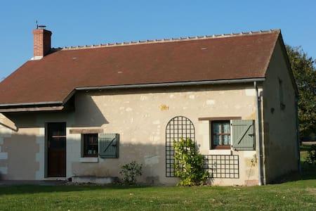 NENUPHAR - Bossée - Rumah