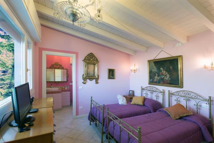 B&B Villa Turchina**** Appartamento