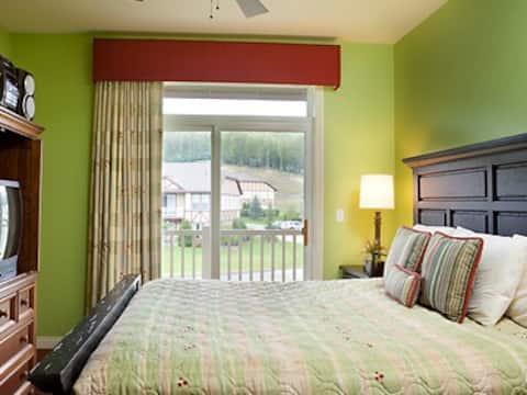 Full Condo on Boyne Mountain Resort