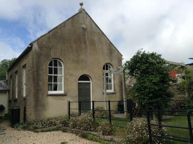 The Chapel at Litton Cheney - Litton Cheney - Huis