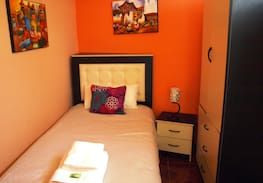 Picture of CUSCO PRIVATE SINGLE ROOM