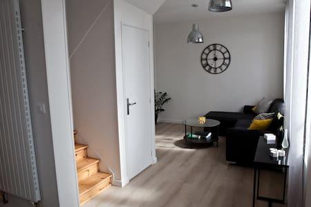 Duplex cosy avec jardin DIEPPE - Dieppe