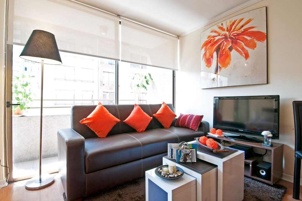 Modern, Clean & Cozy fully Furnished Apartment