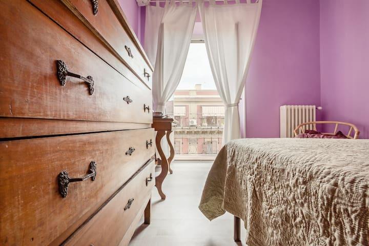 ARomanTaleB&B-SantaMariaMaggiore3