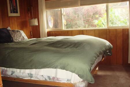 7 block to UC academic/Visitor - Berkeley - Bed & Breakfast