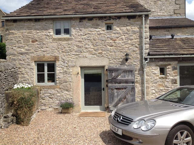 The Barn at Old Stones - Calver - Casa
