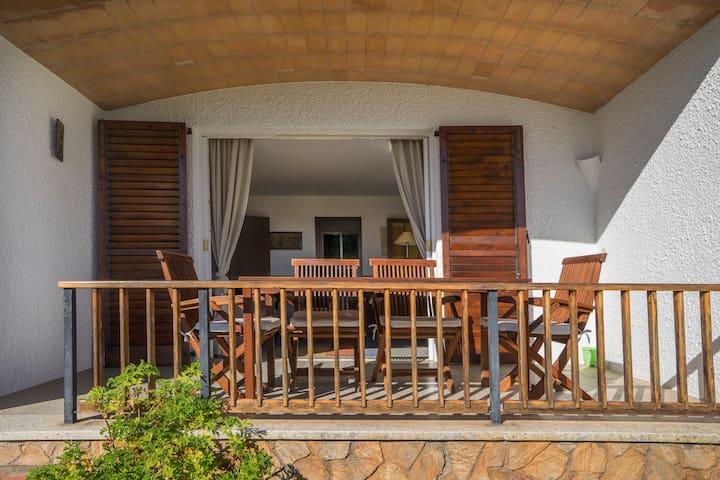 Relax Vistas y Playa - Palafrugell - Apartament