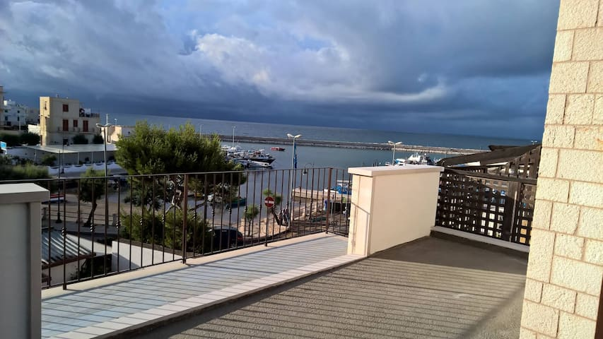Casa Vacanza al Porto - Savelletri - Byt