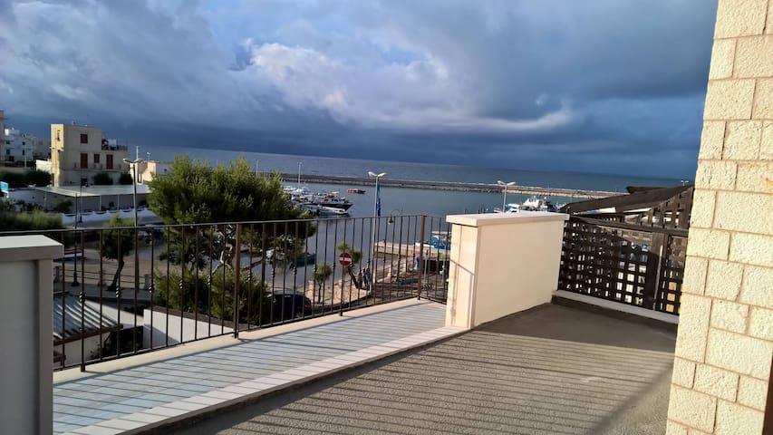 Casa Vacanza al Porto