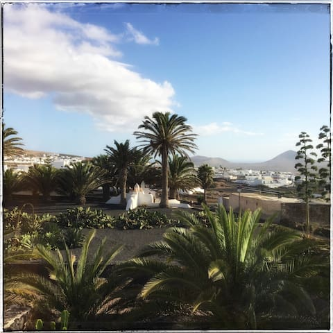 CasaIside Lanzarote - Teguise - Bed & Breakfast