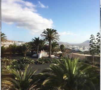 CasaIside Lanzarote - Teguise