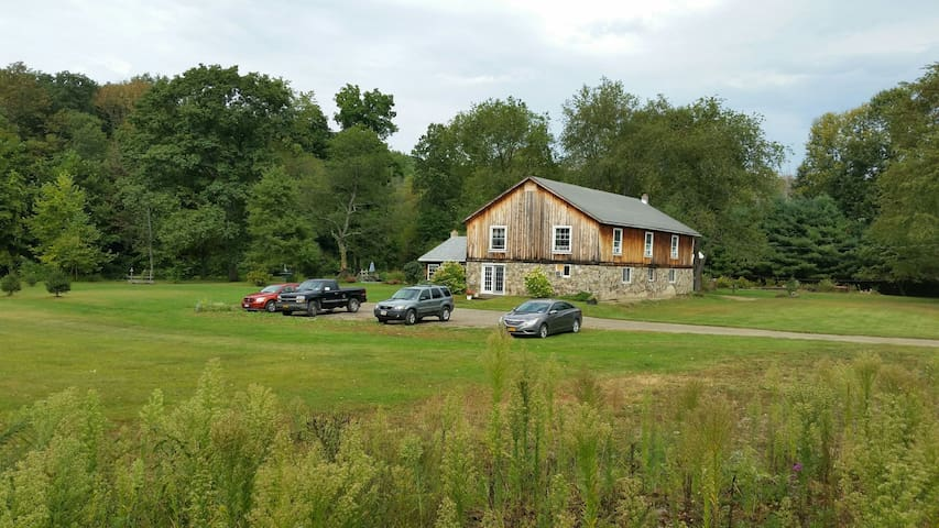 Country living in southern tier NY - Painted Post - Bed & Breakfast