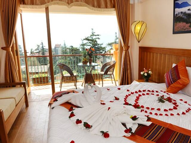 Package in Sapa by train from Hanoi - tp. Lào Cai - Other